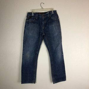 Ariat Work Pants FR M5 Slim Straight 34/34